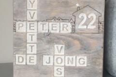 Naambord-met-lettervakken-20x20
