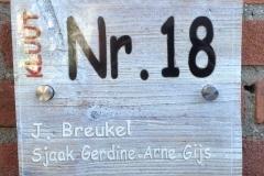 Graveren-in-hout-naambord