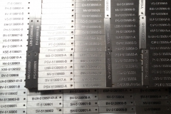 RVS graveren tagplates