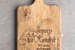 Foto-plank-Jenny-en-Jan-Hendrik